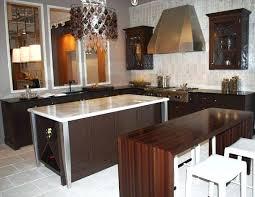 dark butcher block countertops dark walnut butcher block dark cabinets with butcher block countertops