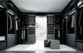walk in closet design. High End Walk In Closet Design Photo - 1
