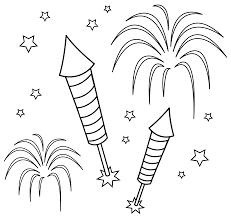 fireworks clipart black and white transparent. Fine White Banner Royalty Free Stock Collection Of Bonfire Night Black And  Library Firework Transparent  And Fireworks Clipart Black White Transparent P