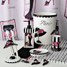 Paris Themed Decor Accessories Classy Stunning Paris Themed Bathroom Accessories 32 Ideas About Paris