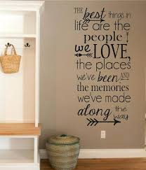 Vinyl Wall Quotes Cool Wall Vinyl Quote Get The Best Cute Wall Quote Stickers Vinyl Wall