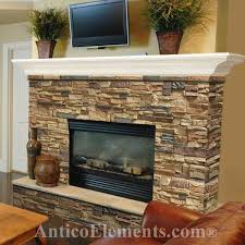 enjoyable inspiration stone fireplaces with wood mantels 4 fireplace more