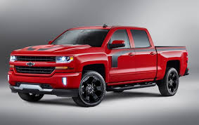 2017 Chevy Silverado SS: Specs, Performance, Price - New Truck Models