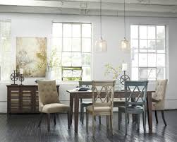 Dining Room Chairs How To Mix And Match Ashley Furniture - Dining and living room sets