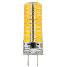 G8 Light Fixtures G8 6w Led Light 80x 5730 Smd Led Bulb Lamp Ac 220 240v In