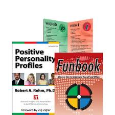 Personality Insights Disc Personality Profiles Disc Training