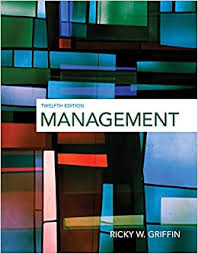 Management: Griffin, Ricky W.: 9781305501294: Amazon.com: Books