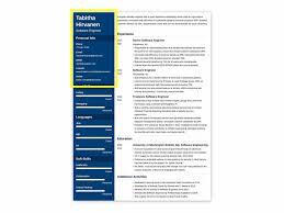 Resume Headers Awesome Resumenew 100 Resume Format And Cv Sampleswww Resume 49