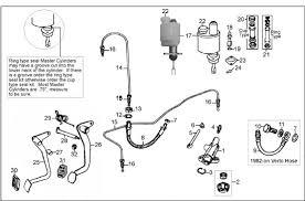 Hydraulic Clutch System Diagram Hydraulic Clutch Assembly