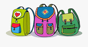Download For Free 10 Png Backpack Clipart Kid Top Images At