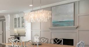 what size chandelier should i purchase for my dining table coastal farmhouse