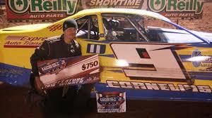 Abilene Ice Breaker IMCA Lone Star Stock Car Tour wins to Cornelius ...