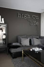 Black And White Living Room Best 25 Black Living Rooms Ideas On Pinterest Black Lively