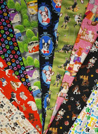Dog Print Fabric | Cat Fabric | Puppy Fabric - http://www ... & Dog Print Fabric | Cat Fabric | Puppy Fabric - http://www.hotdiggitydog.com Adamdwight.com