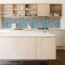 Kitchen Backsplash Wallpaper Kitchen Design Look Charming Designer Kitchen Wall Wallpaper By