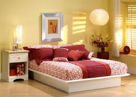 simple bedroom decoration.  Decoration Beautiful Simple Bedroom Decor In Decoration O