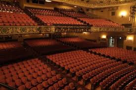 Virtual Tour State Theatre
