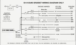 how to wire a ka ca sr and vg into anything how to ratsun s14 kouki sr20det jpg