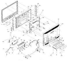 vizio tv parts diagram wiring diagram for you • vizio tv parts diagram 22 wiring diagram images wiring diagrams rh cita asia parts diagram 42in vizio smart tv flat screen tv vizio tv codes list