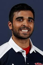 Pratik Patel - Men's Gymnastics - UIC Athletics