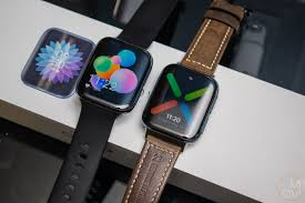 OPPO Watch - Thêm chọn lựa đồng hồ thông minh từ 5.99 triệu