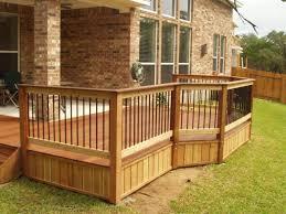 Image result for wood deck