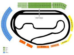 Ism Raceway Seating Chart 2019 Can Am 500 Monster Energy Nascar Cup At Ism Raceway On