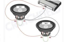 dvc sub wiring diagram facbooik com 4 Ohm Dual Voice Coil Subwoofer Wiring Diagram 2 ohm wiring diagram on 2 images Dual Voice Coils 4 Ohm Speaker Wiring Configurations