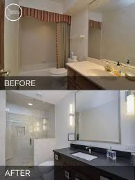 Bathroom Remodel Before And After Pictures Exterior Home Design Ideas Adorable Bathroom Remodel Before And After Pictures Exterior