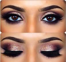 10 party makeup looks ideas 2017 xmas