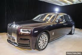 2018 rolls royce phantom. interesting phantom 2018 rollsroyce phantom debuts in malaysia u2013 675 litre v12 563 hp 900  nm rm22mil excluding taxes to rolls royce phantom