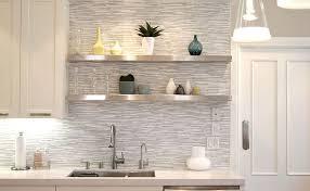 gray white marble backsplash tile