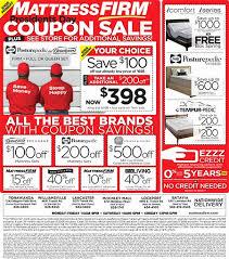mattress firm ad. Mattress Firm Coupons Fresh Image Browser Ad