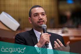من هو معز مسعود ويكيبيديا - موسوعة نت