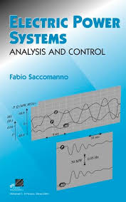 electric power systems analysis and control electric power  electric power systems analysis and control