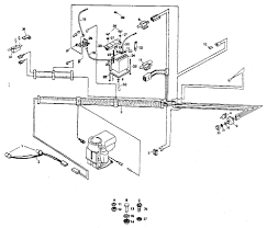 Contactor connection wiring square d motor starter diagram control wire connector in