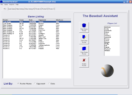 Free Baseball Lineup Generator Magdalene Project Org