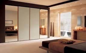 modern bedroom closet design ideas