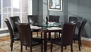 mid spaces table chairs large extending modern rustic and small glass century round gumtree beautiful furniture