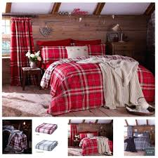 full size of red gingham duvet cover single kelso tartan duvet quilt cover set reversible single