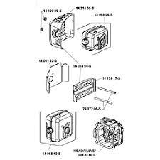 kohler engine parts model xt6752015 sears partsdirect exhaust