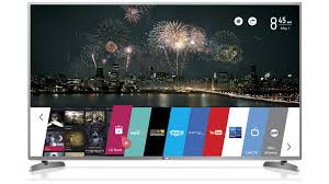 lg tv australia. today, lg launched its 2014 lineup of lcd, led and oled tvs -- showing off new webos smart tv interface, some designs, a renewed expanded lg tv australia e
