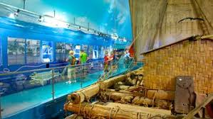Image result for The Kon-Tiki Museum
