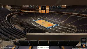 Bradley Center 3d Seating Chart Madison Square Garden Seating Chart Detailed Seat Numbers