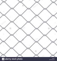 chain link fence background. Modren Fence Chain Link Fence Background Industrial Style Wallpaper Realistic  Geometric Texture Steel Wire Wall Isolated On White Vector Illustration To Background W