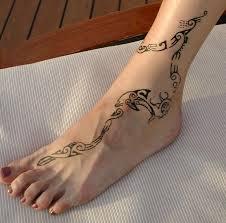 Tetování Galerie