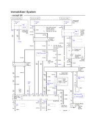 2004 honda civic hybrid wiring diagram diagram 2004 honda civic wiring diagram nodasystech com