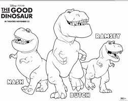 Small Picture The Good Dinosaur Printable Activities TheGoodDinosaur www