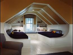 100 Cool Ideas! - ATTIC ROOMS!