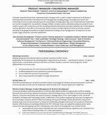 Product Manager Resume Pdf Resume Templates Assistant Product Manager Cover Letter Free